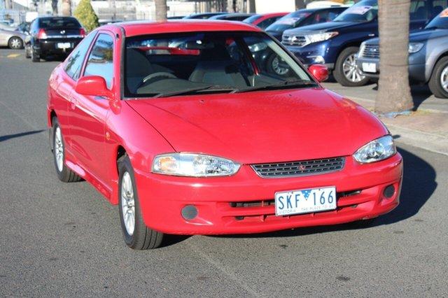 Used Mitsubishi Lancer GLi, Cheltenham, 2003 Mitsubishi Lancer GLi Coupe