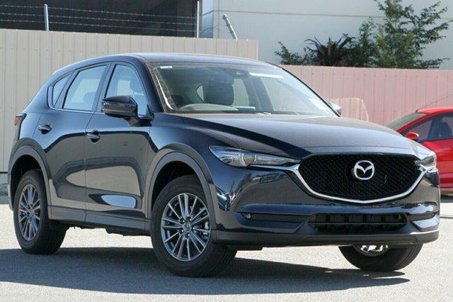 New Mazda CX-5 Maxx SKYACTIV-Drive FWD Sport, Cheltenham, 2018 Mazda CX-5 Maxx SKYACTIV-Drive FWD Sport Wagon
