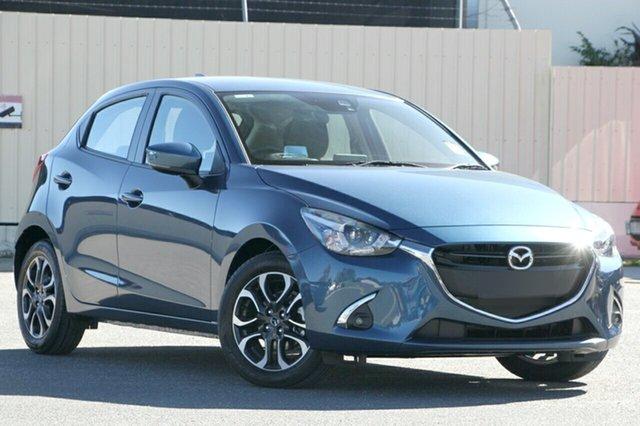 New Mazda 2 Genki SKYACTIV-Drive, Cheltenham, 2018 Mazda 2 Genki SKYACTIV-Drive Hatchback