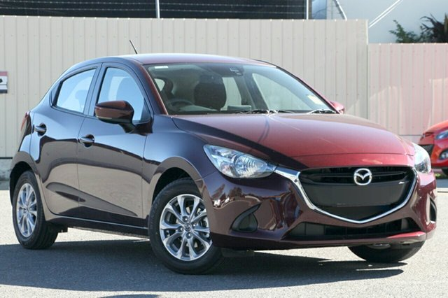 New Mazda 2 Maxx SKYACTIV-Drive, Cheltenham, 2019 Mazda 2 Maxx SKYACTIV-Drive Hatchback