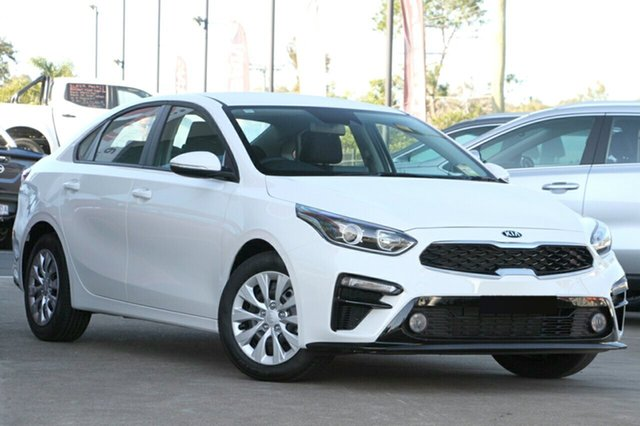 New Kia Cerato S Safety Pack, Warwick Farm, 2019 Kia Cerato S Safety Pack Sedan