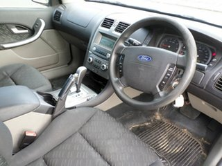 2007 Ford Falcon XLS Ute Super Cab Utility.