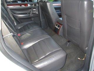 2004 Volkswagen Touareg 4XMotion Wagon.