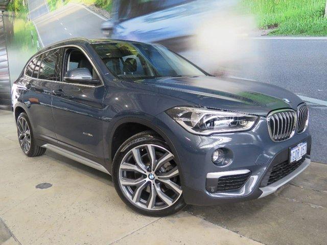 Used BMW X1 xDrive25i Steptronic AWD, Osborne Park, 2015 BMW X1 xDrive25i Steptronic AWD Wagon