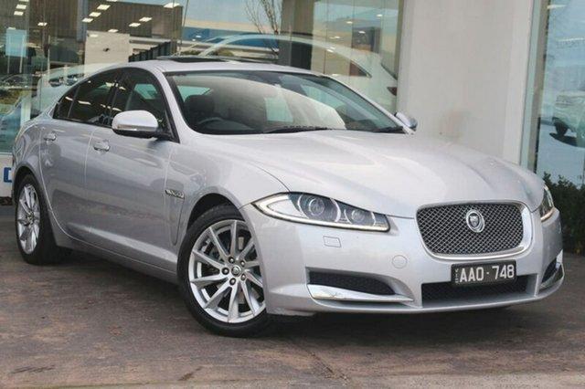 Used Jaguar XF Luxury, Doncaster, 2013 Jaguar XF Luxury Sedan