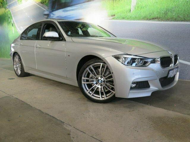 Used BMW 330i M Sport, Osborne Park, 2017 BMW 330i M Sport Sedan