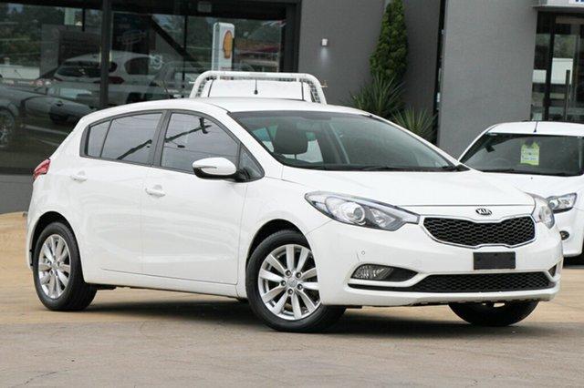 Used Kia Cerato S Premium, Moorooka, Brisbane, 2015 Kia Cerato S Premium Hatchback