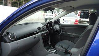 2007 Mazda 3 Neo Hatchback.