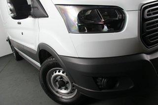 2018 Ford Transit 350L Mid Roof LWB Van.