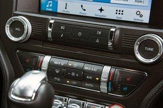 2016 Ford Mustang SelectShift Convertible.