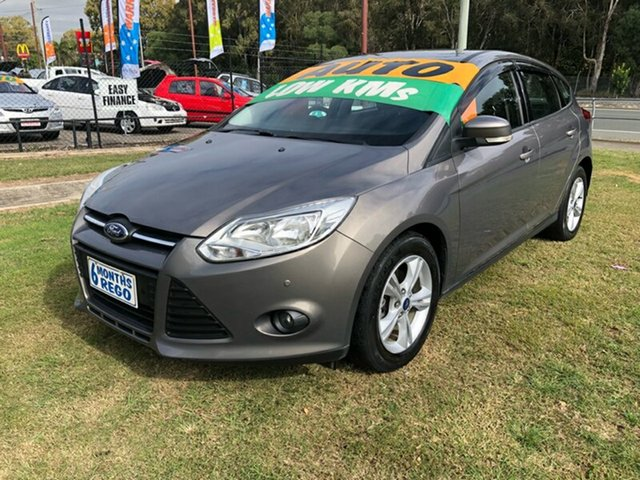 Used Ford Focus Trend, Clontarf, 2013 Ford Focus Trend Hatchback