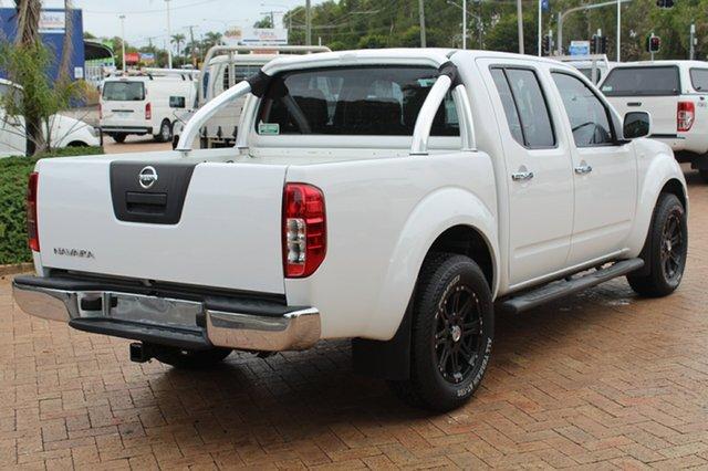 Used Nissan Navara RX, Bokarina, 2013 Nissan Navara RX D40 S7 MY12 Utility