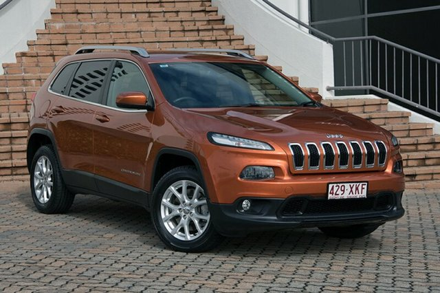Discounted Used Jeep Cherokee Longitude, Southport, 2014 Jeep Cherokee Longitude Wagon