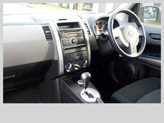 2008 Nissan X-Trail ST Wagon.