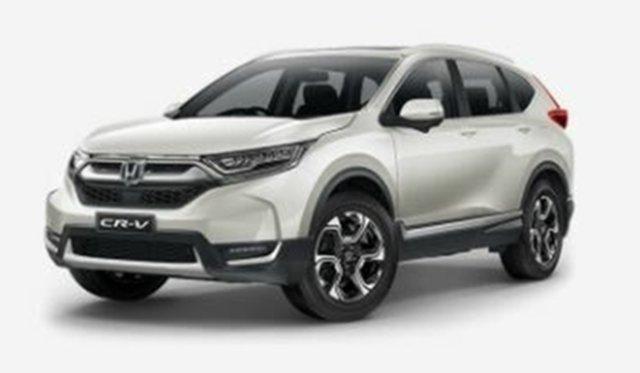New Honda CR-V VTi-LX 4WD, Atherton, 2018 Honda CR-V VTi-LX 4WD Wagon