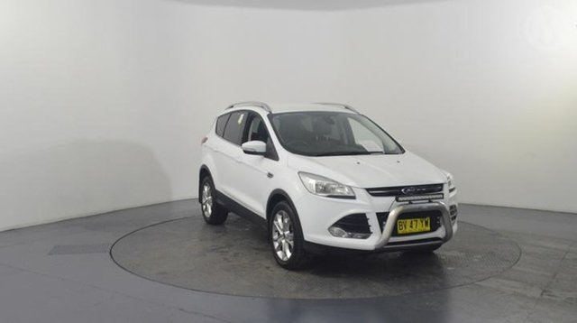 Used Ford Kuga Trend PwrShift AWD, Altona North, 2013 Ford Kuga Trend PwrShift AWD Wagon
