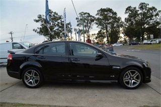 2012 Holden Commodore SV6 Sedan.