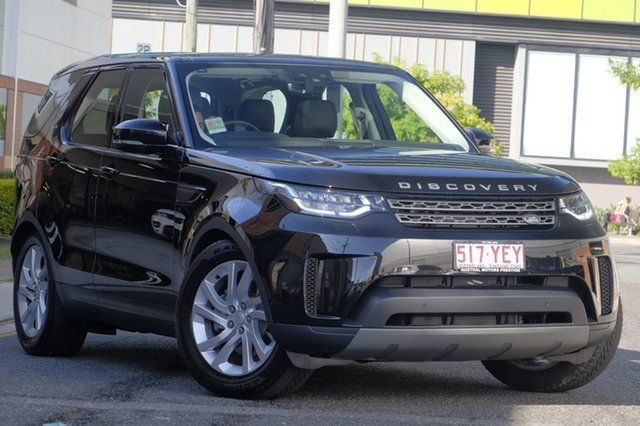 Used Land Rover Discovery TD6 SE, Newstead, 2017 Land Rover Discovery TD6 SE Wagon