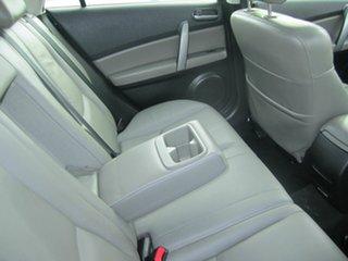 2008 Mazda 6 Hatchback.
