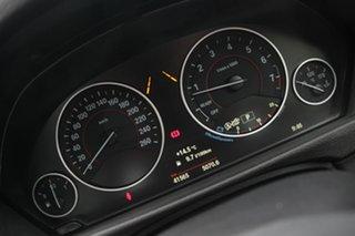 2015 BMW 320i Sport Line Sedan.