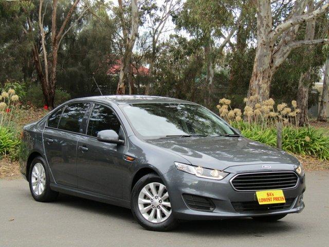 Used Ford Falcon, 2014 Ford Falcon Sedan