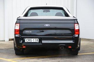 2013 Ford Falcon XR6 Ute Super Cab Utility.