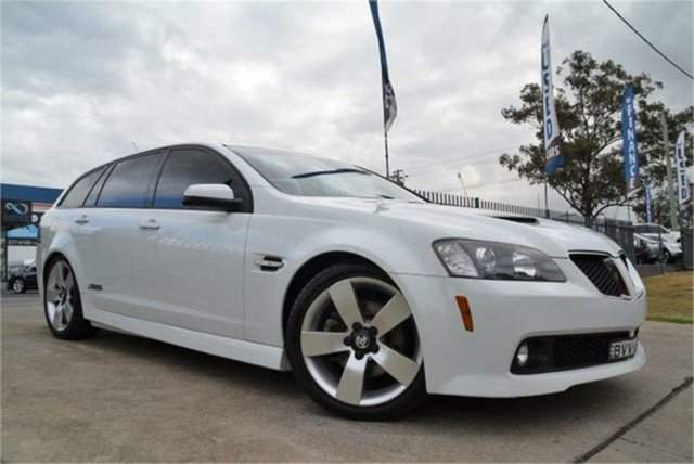 Used Holden Commodore SS V, Mulgrave, 2010 Holden Commodore SS V Wagon