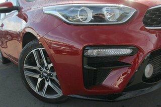 2018 Kia Cerato Sport Sedan.