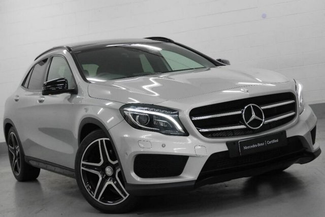 Used Mercedes-Benz GLA 250 4MATIC DCT 4MATIC, Southport, 2014 Mercedes-Benz GLA 250 4MATIC DCT 4MATIC Wagon