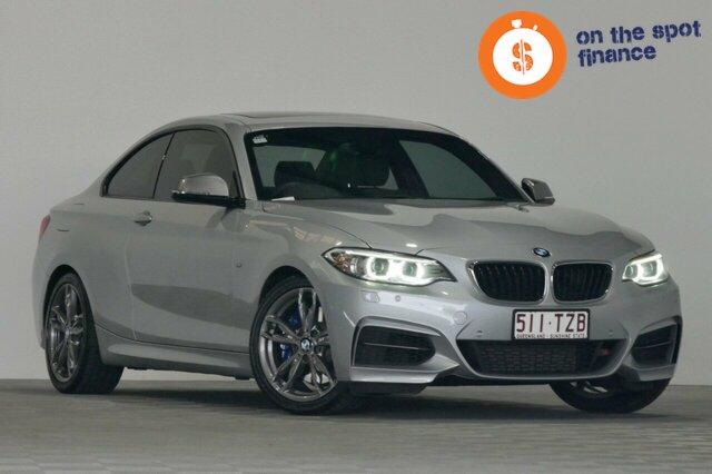 Used BMW M235i, 2014 BMW M235i Coupe