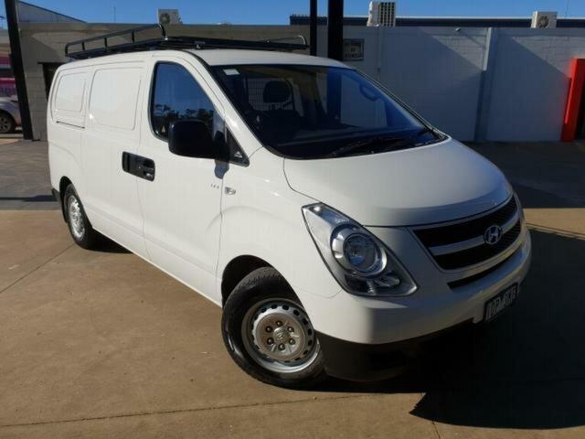 Used Hyundai iLOAD, Wangaratta, 2015 Hyundai iLOAD Van
