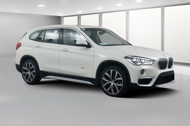 Used BMW X1 xDrive 25I, Altona North, 2017 BMW X1 xDrive 25I Wagon