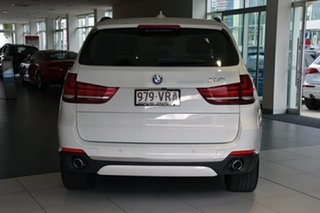 2015 BMW X5 xDrive30d Wagon.