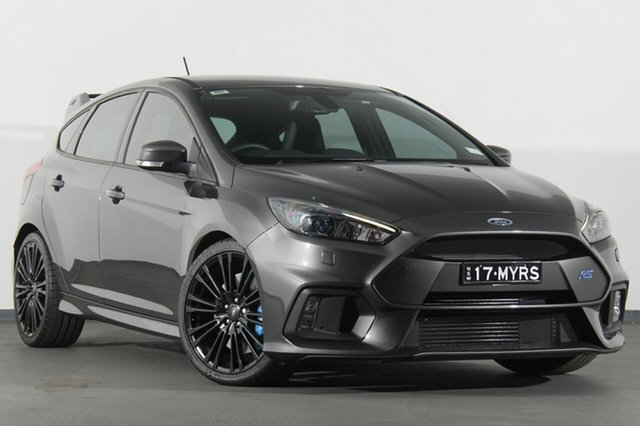 Used Ford Focus RS AWD, Narellan, 2017 Ford Focus RS AWD Hatchback