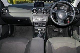 2016 Audi A1 Sportback S tronic Hatchback.