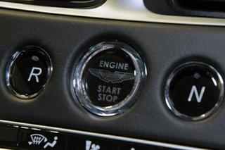 2018 Aston Martin DB11.