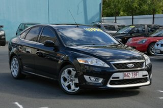 2008 Ford Mondeo XR5 Turbo Hatchback.