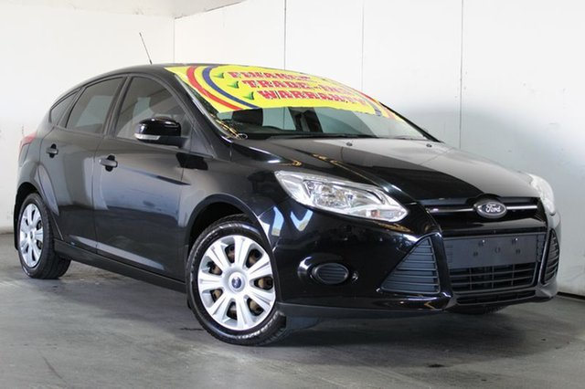 Used Ford Focus Ambiente, Underwood, 2012 Ford Focus Ambiente Hatchback