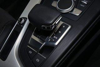 2016 Audi A4 Sport S tronic Sedan.