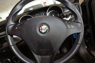 2013 Alfa Romeo Giulietta Distinctive TCT JTD-M Hatchback.