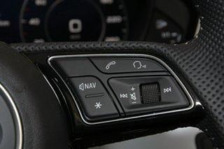 2018 Audi A5 Cabriolet.