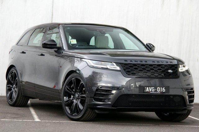 Demonstrator, Demo, Near New Land Rover Range Rover Velar D240 AWD R-Dynamic HSE, Malvern, 2017 Land Rover Range Rover Velar D240 AWD R-Dynamic HSE Wagon
