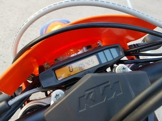 2017 KTM 500 EXC-F 500CC.