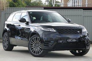 2018 Land Rover Range Rover Velar P250 AWD R-Dynamic S Wagon.