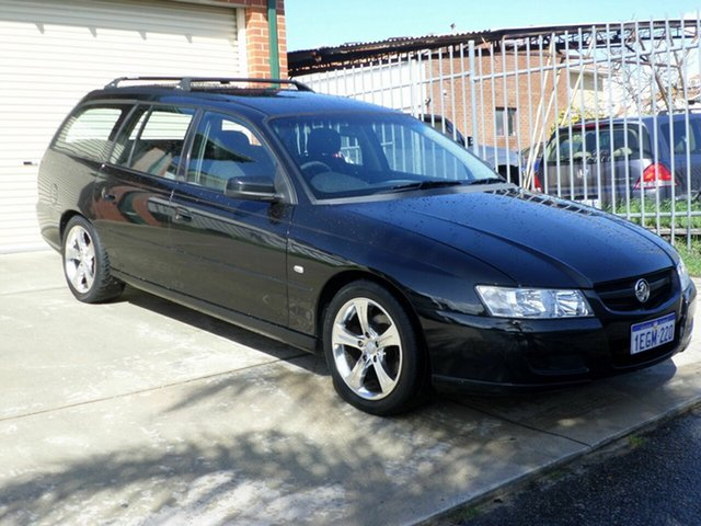 Used Holden Commodore Executive, Mount Lawley, 2006 Holden Commodore Executive Wagon