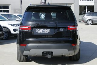 2017 Land Rover Discovery SD4 HSE Wagon.