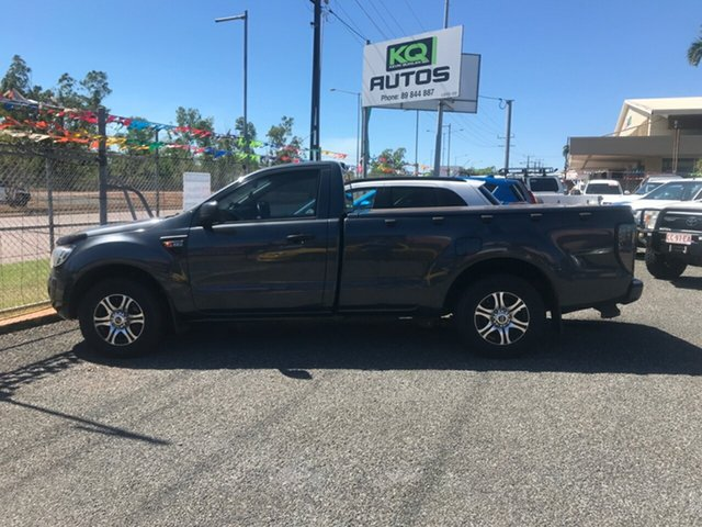 Used Ford Ranger XL, Winnellie, 2013 Ford Ranger XL Utility