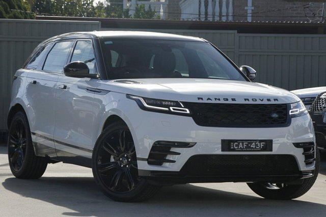 Land Rover Range Rover Velar P300 AWD R-Dynamic S, Blakehurst, 2018 Land Rover Range Rover Velar P300 AWD R-Dynamic S Wagon