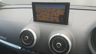 2018 Audi S3 Sportback S tronic quattro Hatchback.