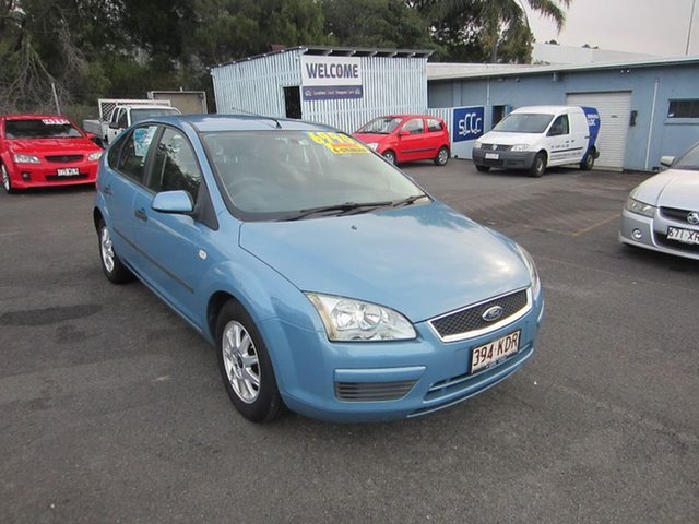 Used Ford Focus CL, Alexandra Headland, 2007 Ford Focus CL Hatchback